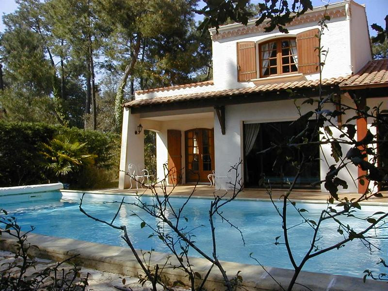 Vente maison / villa Ronce les bains 553000€ - Photo 1