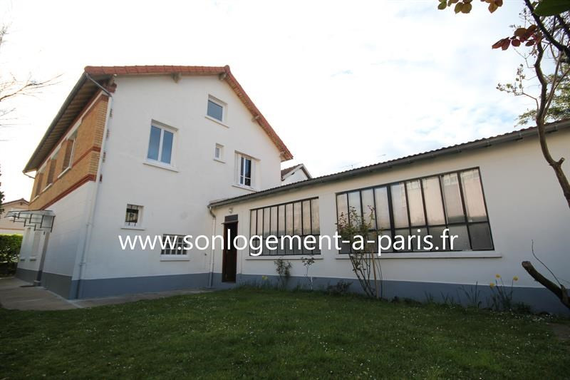 Vente maison / villa Maisons-alfort 950 000€ - Photo 1