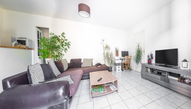 Sale apartment Besancon 119500€ - Picture 3
