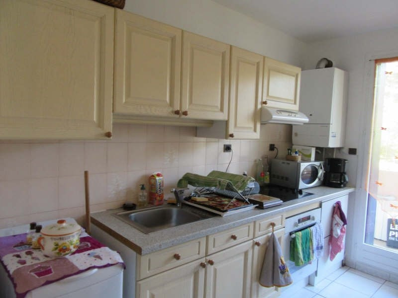 Investimento apartamento Vienne 115000€ - Fotografia 5