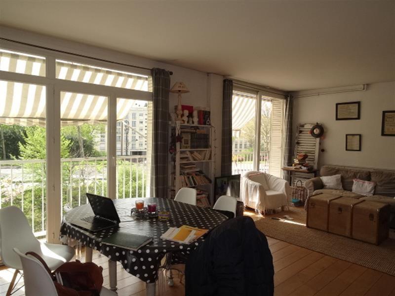 Vente appartement Versailles 475000€ - Photo 1