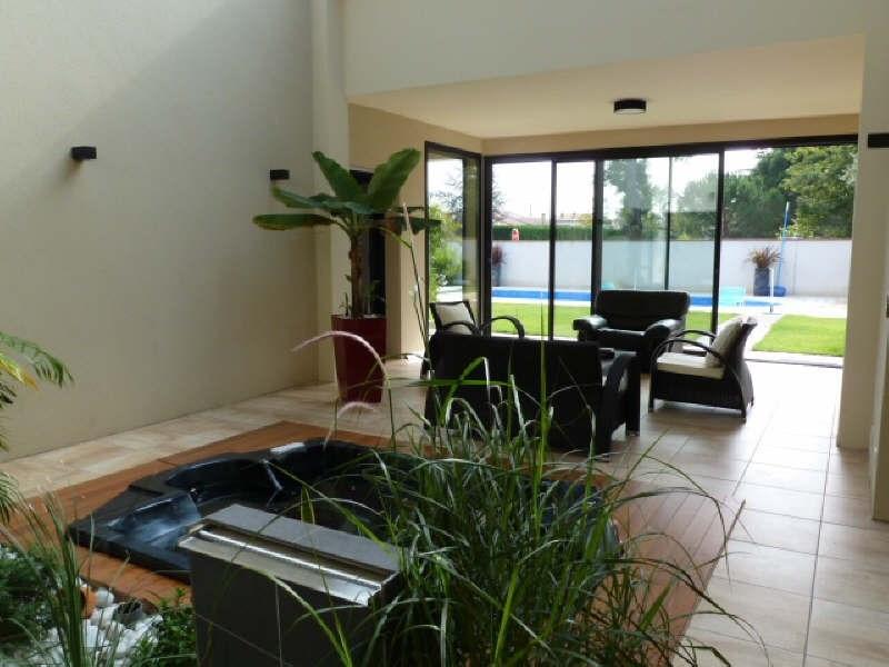 Venta de prestigio  casa Pibrac 745000€ - Fotografía 7