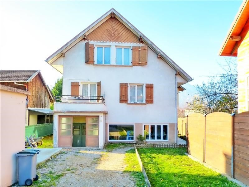 Vente maison / villa Marnaz 270 000€ - Photo 1