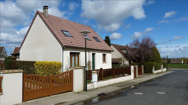Sale house / villa Limours 430000€ - Picture 1