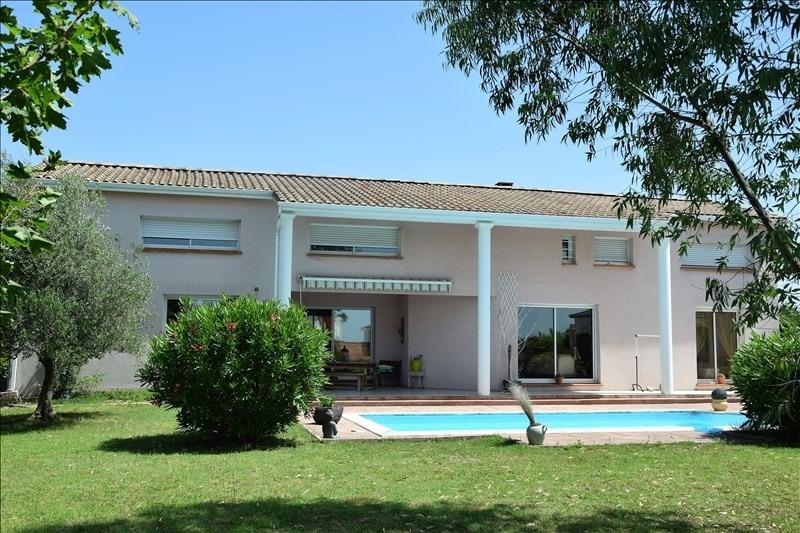 Vente de prestige maison / villa St orens (secteur) 580000€ - Photo 1