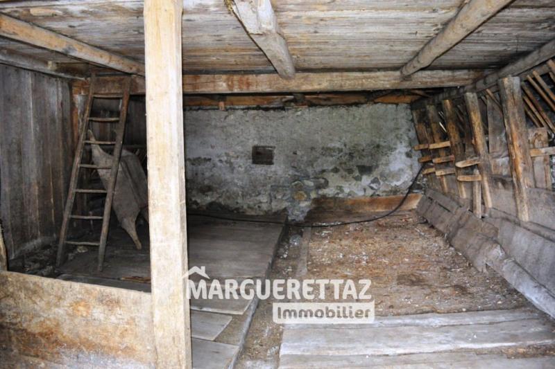 Sale house / villa Mégevette 100000€ - Picture 7