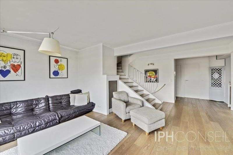 Deluxe sale apartment Neuilly sur seine 1 390 000€ - Picture 5