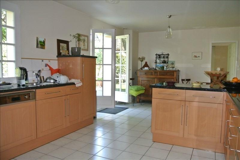 Rental house / villa Fourqueux 3500€ CC - Picture 9