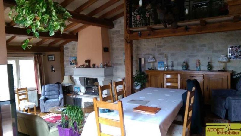 Vente maison / villa Secteur villemur-sur-tarn 319800€ - Photo 2