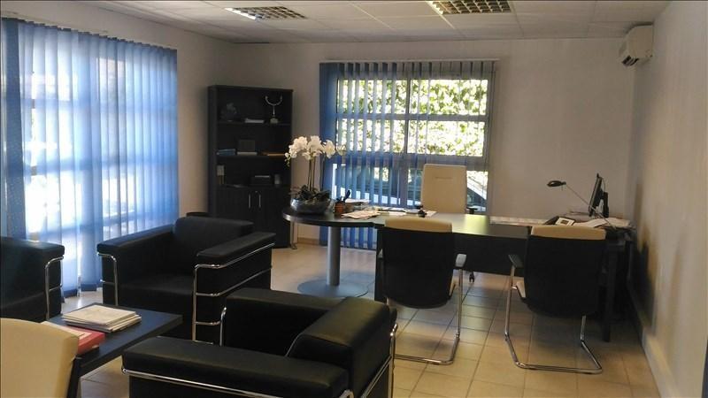 Venta  oficinas La garde 1590000€ - Fotografía 1