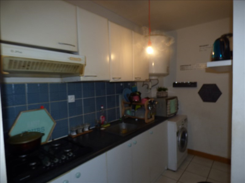 Sale apartment St- pierre 105 000€ - Picture 1