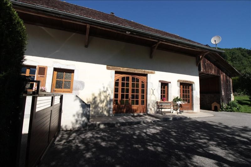 Sale house / villa Dingy st clair 498 000€ - Picture 1