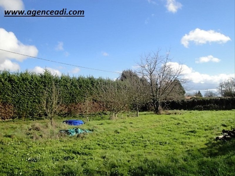 Vente terrain Secteur romans 31 200€ - Photo 1