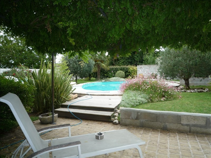 Deluxe sale house / villa Royan 369 500€ - Picture 7