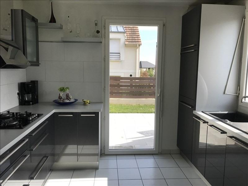 Sale house / villa Verrieres le buisson 580000€ - Picture 4