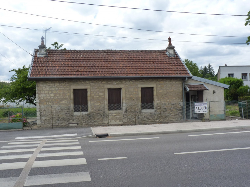 Cool maison ancienne dole with maison dole for Maison dole