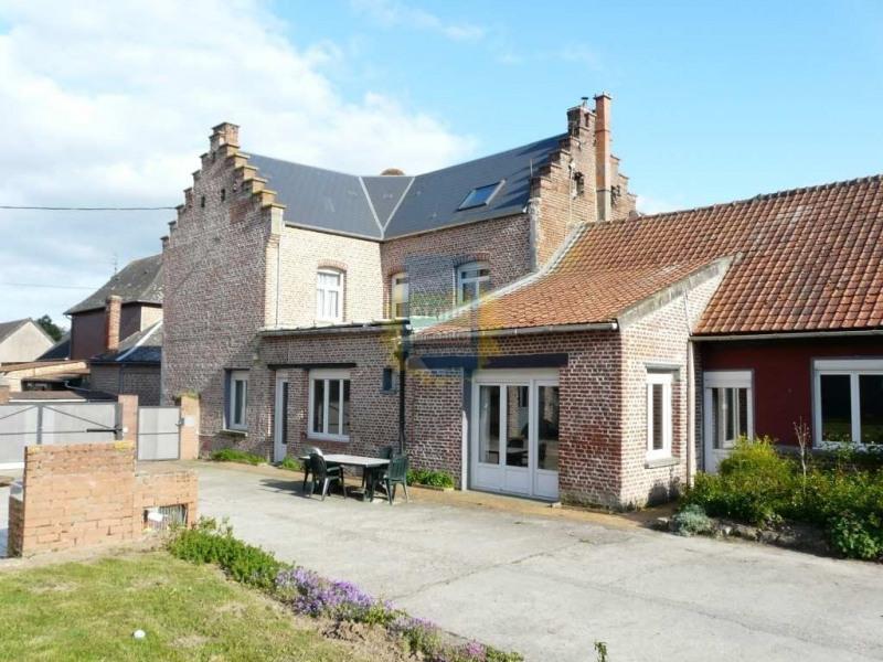 Produit d'investissement maison / villa Boiry notre dame 480000€ - Photo 1