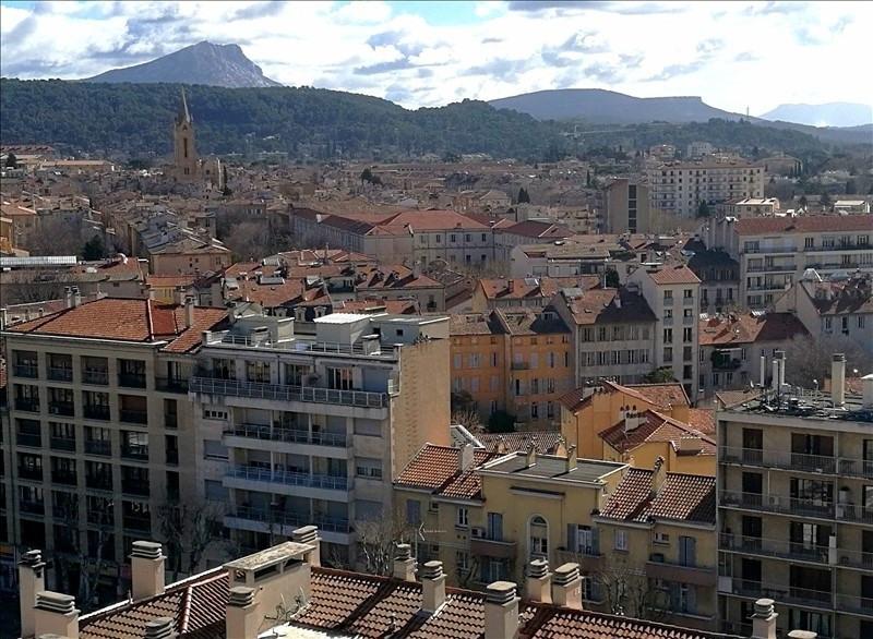 Sale apartment Aix en provence 296000€ - Picture 8