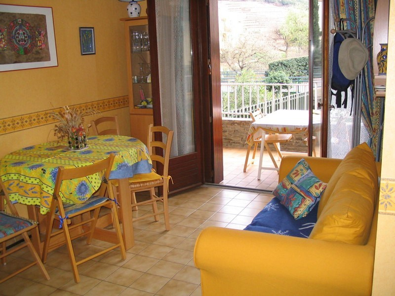 Location vacances appartement Collioure 209€ - Photo 4