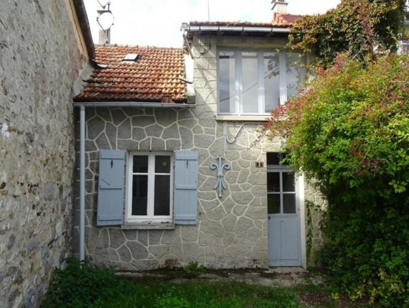 Vente maison / villa Villers cotterets 47000€ - Photo 1
