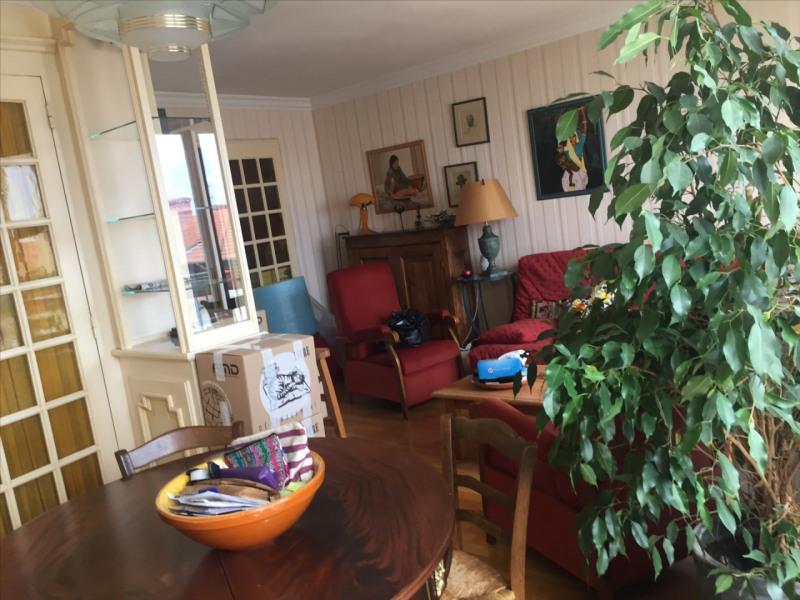 Locação apartamento Villeurbanne 770€ CC - Fotografia 2