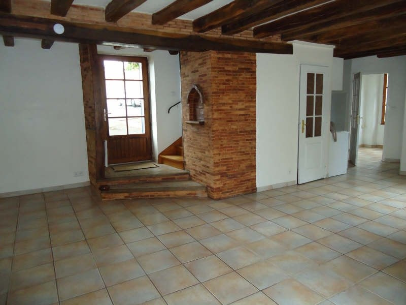 Rental house / villa Beaupreau 410€ CC - Picture 1