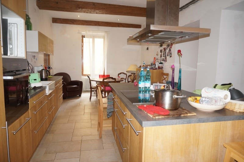 Vente appartement Vienne 268 000€ - Photo 8
