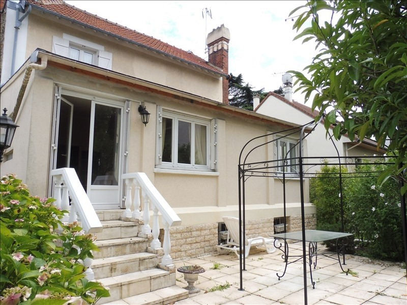 Vente maison / villa Gagny 560 000€ - Photo 3