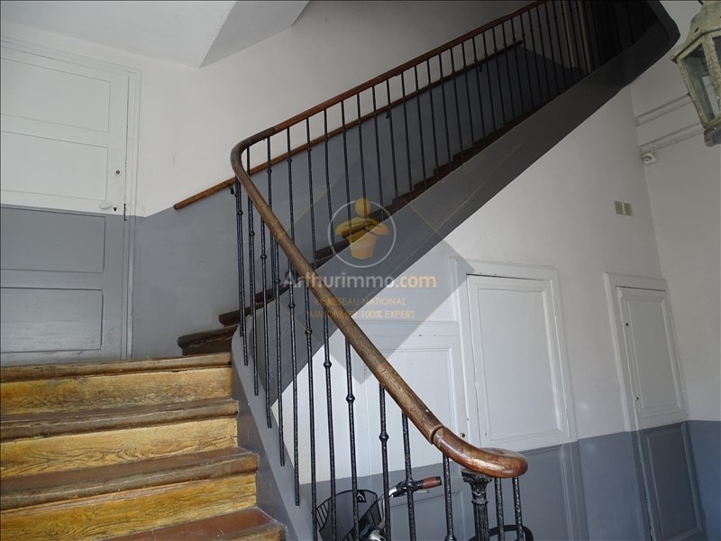 Sale apartment Sete 77000€ - Picture 6