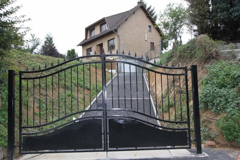 Sale house / villa Douai 214000€ - Picture 1