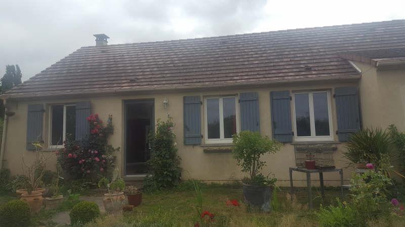 Sale house / villa Magny en vexin 179800€ - Picture 2