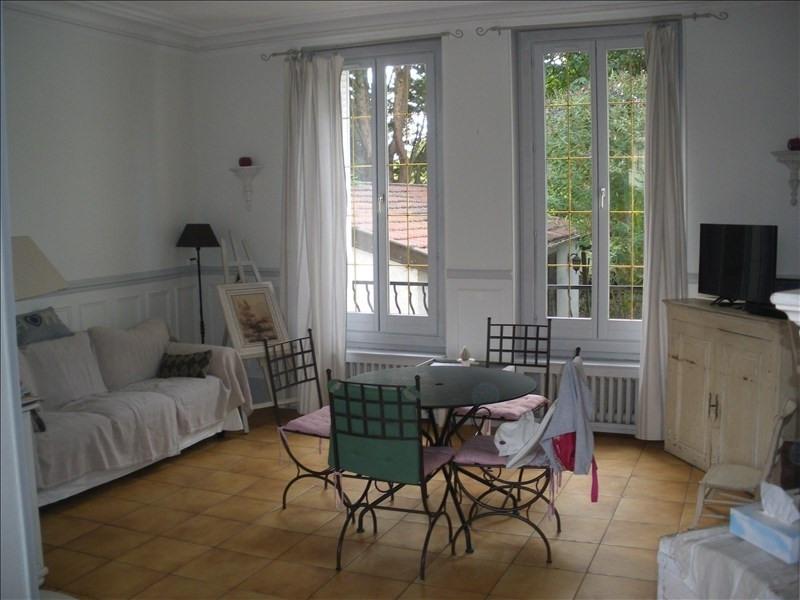 Vente maison / villa Sannois 472500€ - Photo 3