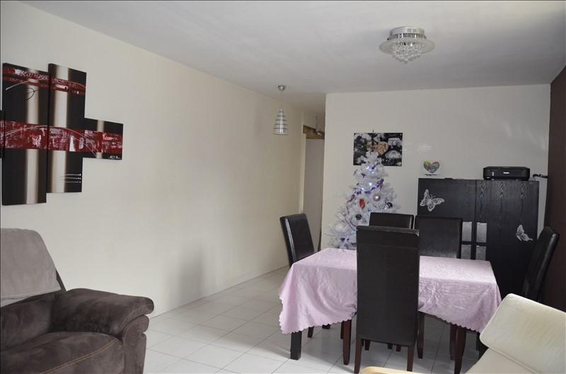 Vente appartement Jujurieux 109000€ - Photo 2