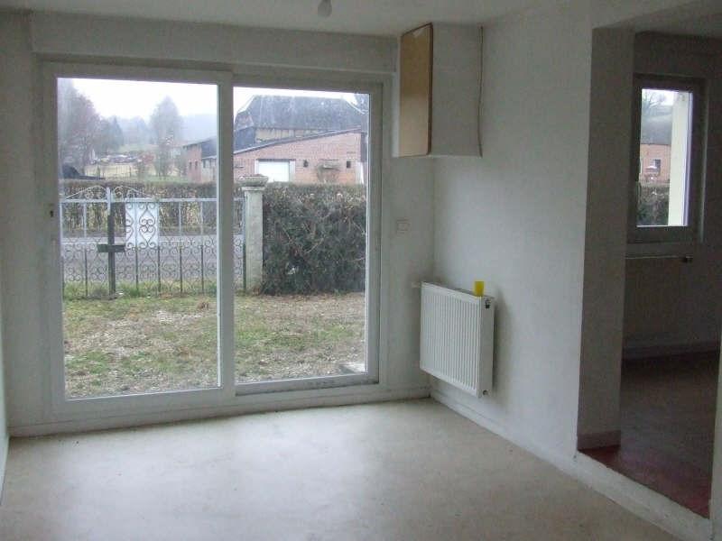 Vente maison / villa La capelle 106900€ - Photo 1