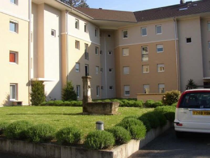Vente appartement Ferney voltaire 545000€ - Photo 2