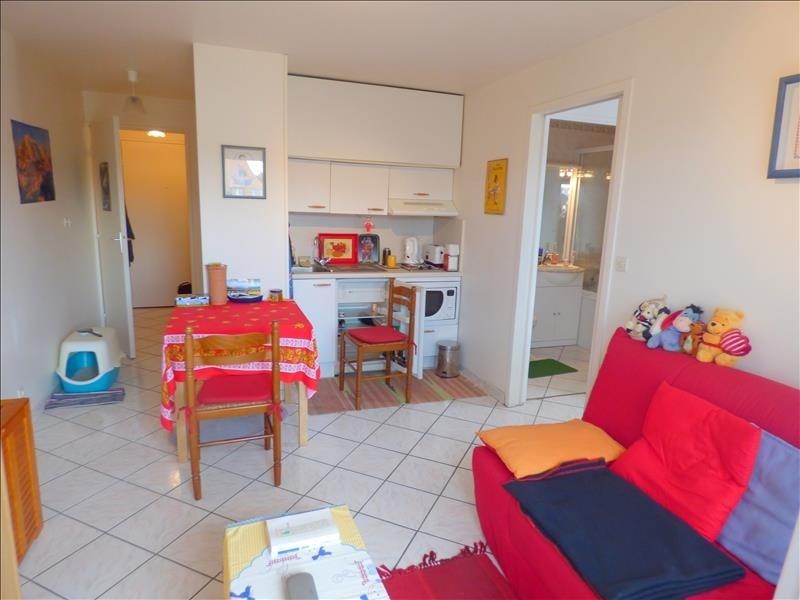 Vente appartement Villers-sur-mer 89000€ - Photo 5