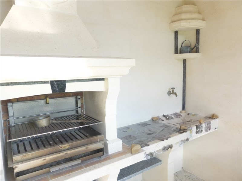 Vente de prestige maison / villa Cognac 367000€ - Photo 5
