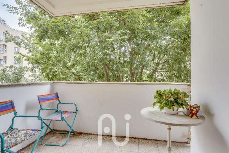 Appartement 3 pièces 63m² + Terrasse + Balcon + Box + Cave
