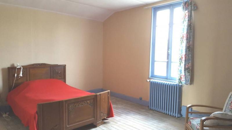 Sale house / villa Louhans 5 mns 130000€ - Picture 16