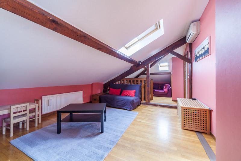 Vente appartement Lyon 9ème 319500€ - Photo 6