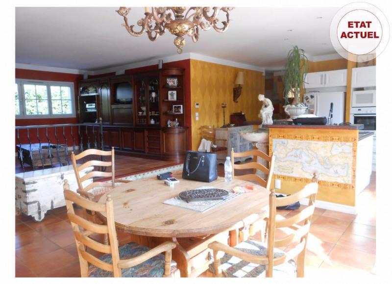 Vente maison / villa Pibrac 369000€ - Photo 6