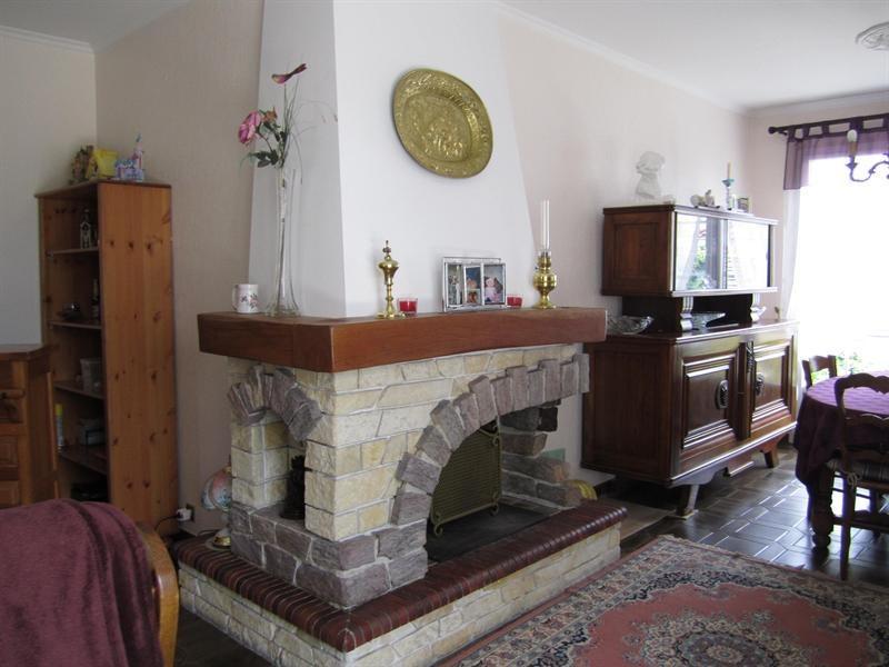 Vente maison / villa Barbezieux st hilaire 260000€ - Photo 4