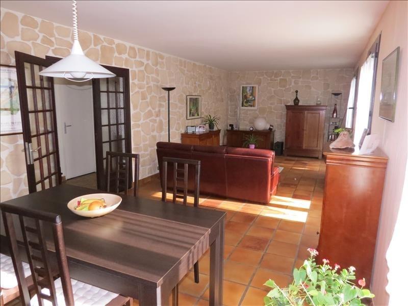 Vente maison / villa Domont 378000€ - Photo 2
