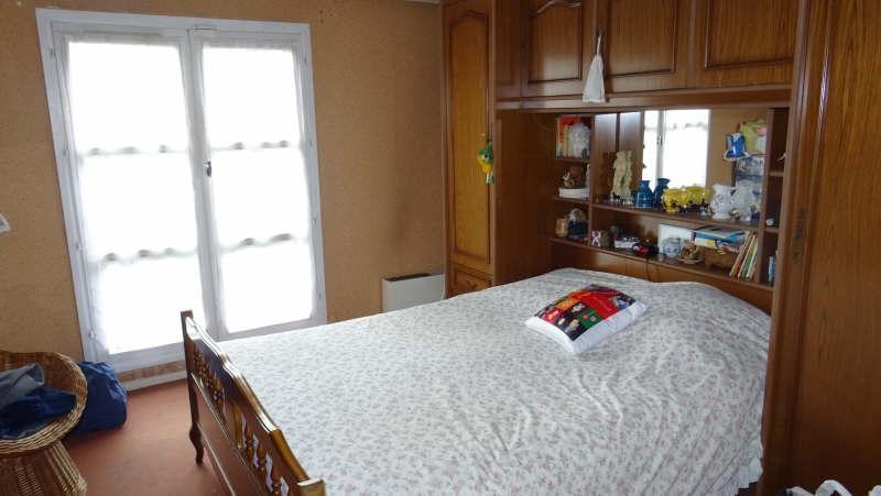 Vente maison / villa St brice sous foret 250000€ - Photo 5