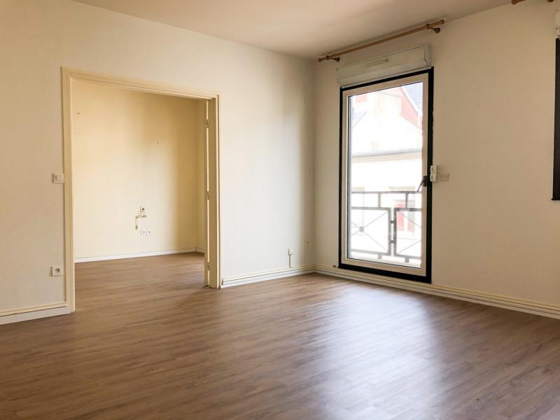 Sale apartment Caen 79900€ - Picture 2