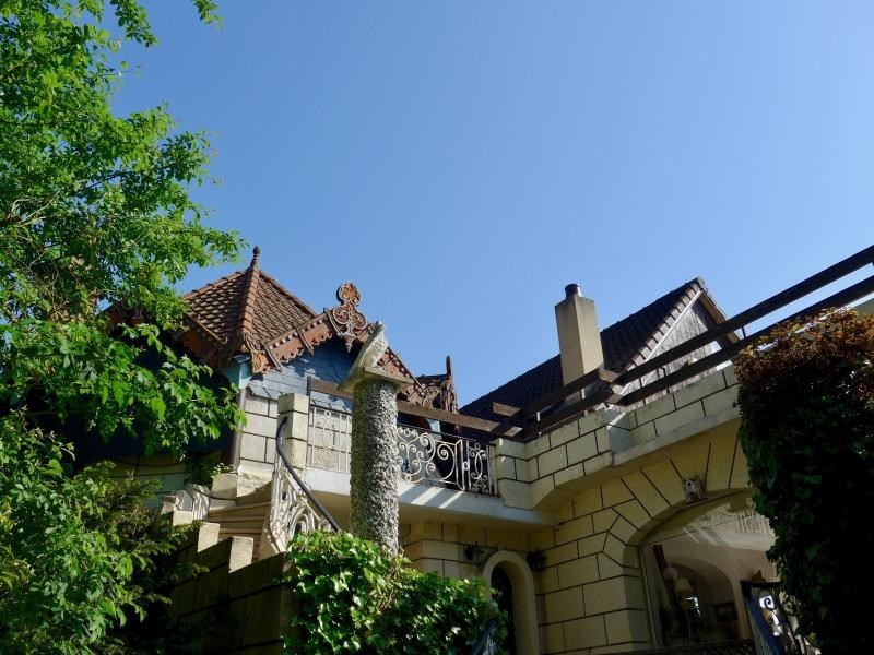 Sale house / villa Villennes sur seine 695000€ - Picture 7