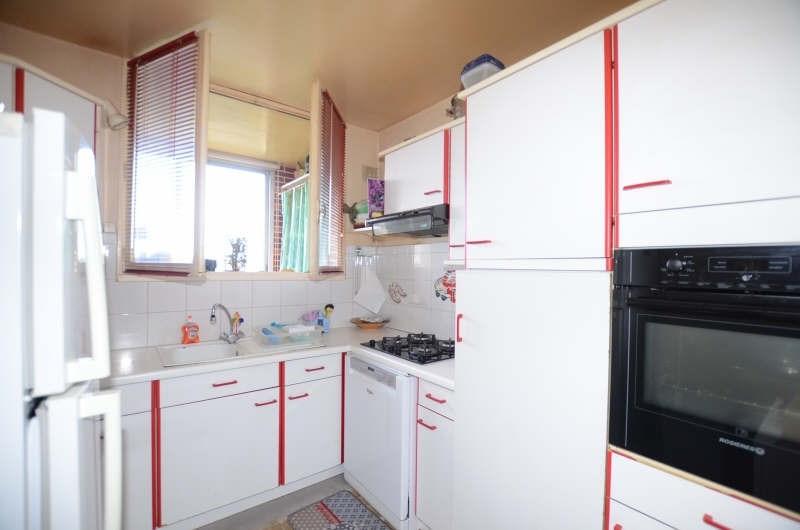 Revenda apartamento Bois d arcy 183750€ - Fotografia 2