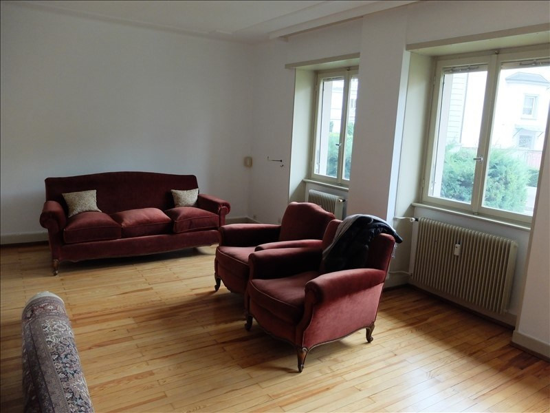 Sale apartment Mulhouse 70 000€ - Picture 2