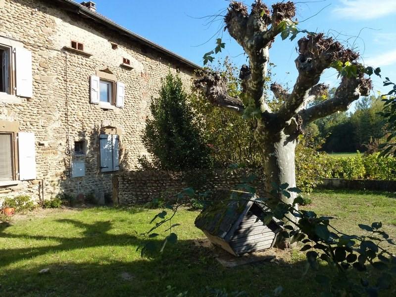 Vente maison / villa Chateauneuf de galaure 120000€ - Photo 6
