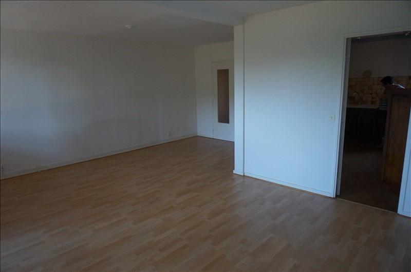 Vente appartement Villefranche sur saone 135000€ - Photo 4